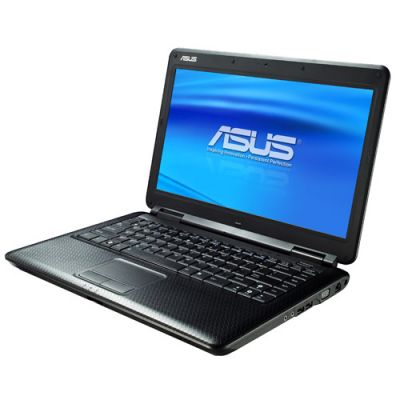 Ноутбук ASUS K50C Cel220 DOS (1 Gb RAM, 160 Gb HDD)
