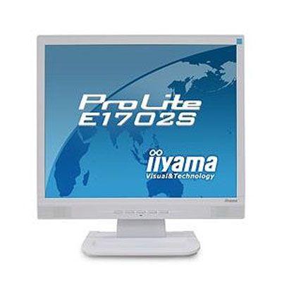 Монитор (old) Iiyama Pro Lite E1702S-S1