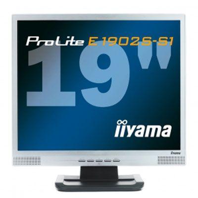 Монитор (old) Iiyama Pro Lite E1902S-S1