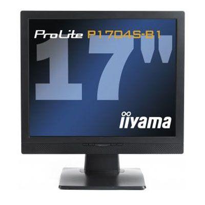 Монитор (old) Iiyama Pro Lite P1704S-B1