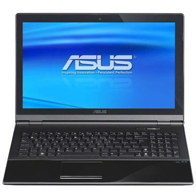 Ноутбук ASUS UX50Vg U3500