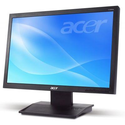 Монитор (old) Acer V193WAb ET.CV3WE.A01
