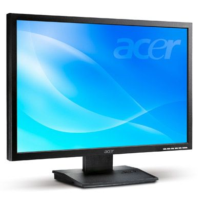 ������� (old) Acer V223WAb ET.EV3WE.A01