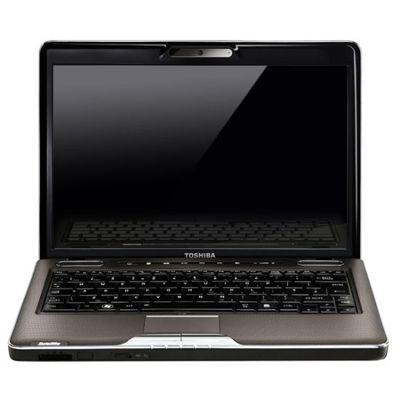 Ноутбук Toshiba Satellite U500-10M PSU5EE-00400TRU