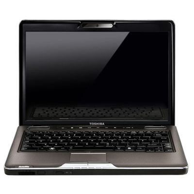 Ноутбук Toshiba Satellite U500 - 10J