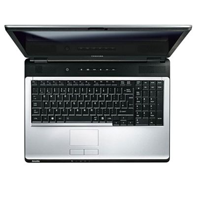 Ноутбук Toshiba Satellite L350 - 17Z