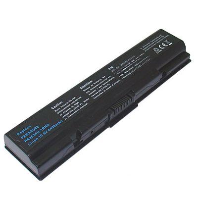 Аккумулятор Toshiba Li-Ion 6 Cell PA3534U-1BRS
