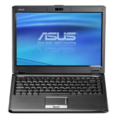 Ноутбук ASUS F6Ve T5900