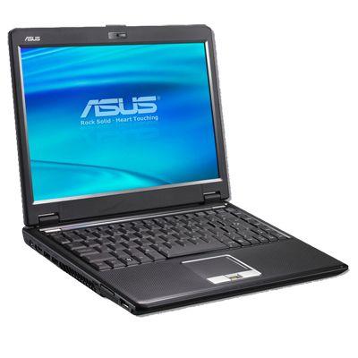 Ноутбук ASUS F6Ve P7350