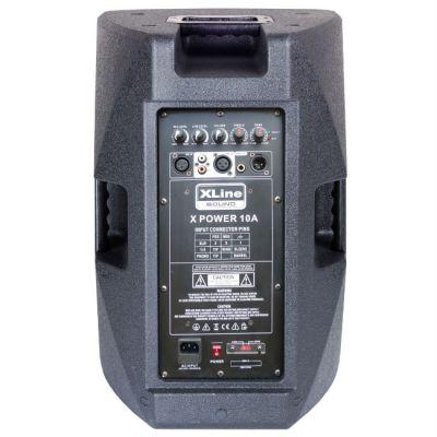 ������������ ������� XLine X Power 10A (��������, 2-��������)