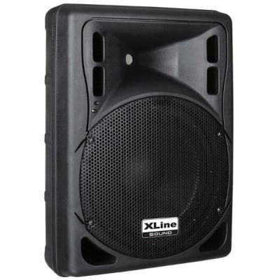 Акустическая система XLine BAF-1295 (активная, с MP3 плеером)