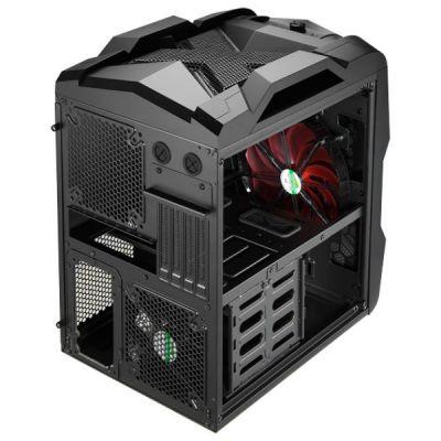 Корпус Aerocool Strike-X Cube Black Edition