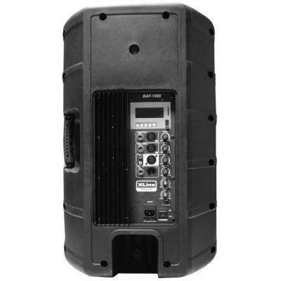 Акустическая система XLine BAF-1595 (активная, с MP3 плеером)