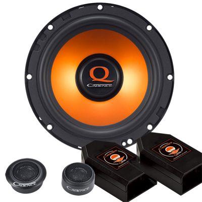 Cadence Автоакустика компонентная Q65K