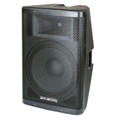 Акустическая система XLine X Power 15A (активная, с MP3, USB, SD)