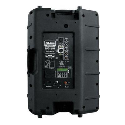 ������������ ������� XLine SPG-1599 (��������, � MP3 �������)
