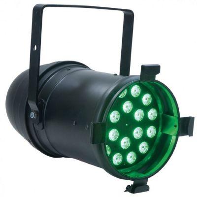 Прожектор Elation PAR LED Eled Tri 64 Black