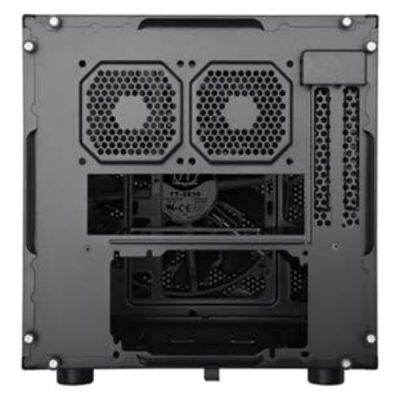 ������ Thermaltake Core V1 CA-1B8-00S1WN-00 Black