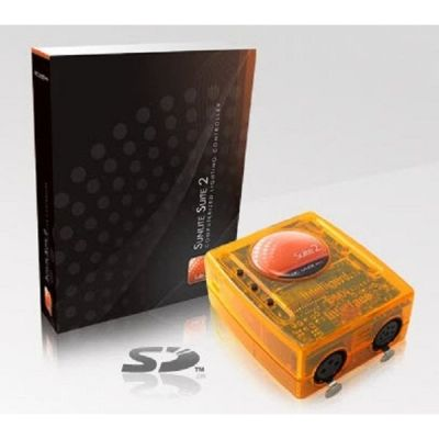 Sunlite Интерфейс управления световыми приборами Suite2-Fc