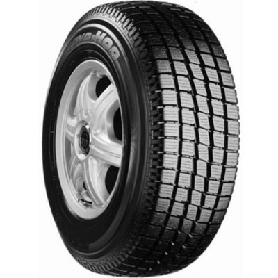 Всесезонная шина Toyo 205/65 R16C Tyh09 107/105T TW00059
