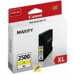 Картридж Canon PGI-2400XL Y Yellow/Желтый (9276B001)