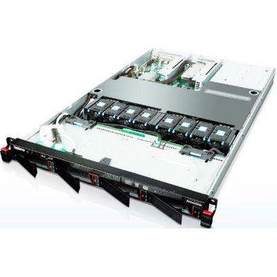 Сервер Lenovo ThinkServer RD540 70AT000DRU