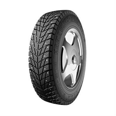 Зимняя шина НкШЗ 195/65 R15 Кама Euro-519 91T Шип 9096181