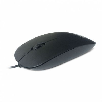 Мышь проводная CBR CM 104 Black