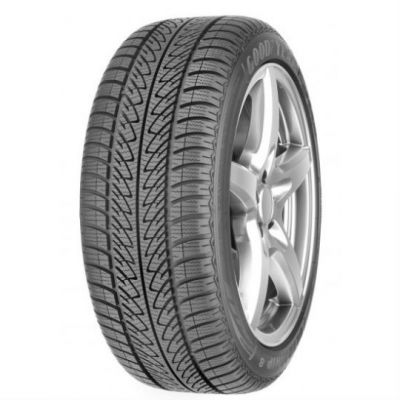 Зимняя шина GoodYear 255/50 R19 Ultragrip 8 Performance 107V Xl 531543