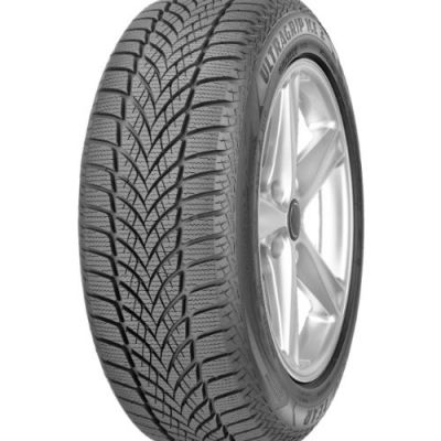 Зимняя шина GoodYear 255/55 R18 Ultragrip 109H Xl 529132