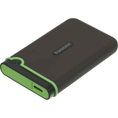 "Внешний жесткий диск Transcend USB 3.0 2Tb TS2TSJ25M3 2.5"""