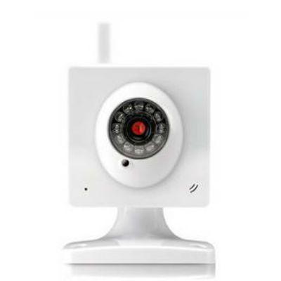 Веб-камера Genius SmartCam 220 белый HD 720p (1280x720) WiFi 32200225101