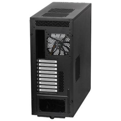 Корпус Fractal Design Define XL R2 Black Pearl w/o PSU FD-CA-DEF-XL-R2-BL