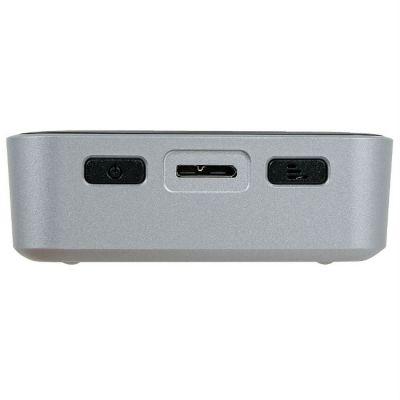"Внешний жесткий диск Western Digital 2Tb WDBDAF0020BBK-EESN My Passport Wireless 2.5"" USB 3.0"