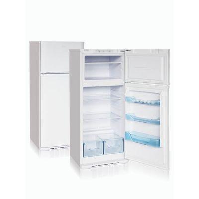 Холодильник Бирюса 136 белый (двухкамерный)