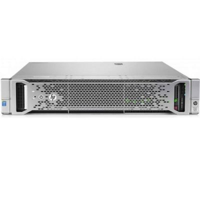 Сервер HP ProLiant DL380p Gen8 733645-425