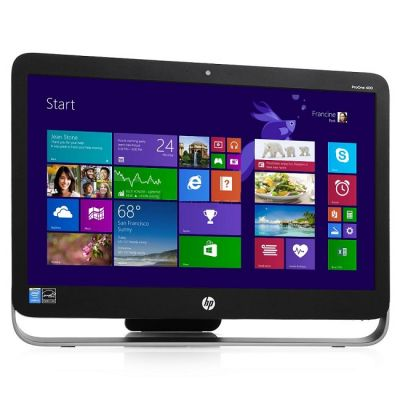 Моноблок HP ProOne 400 G1 All-in-One K3S12ES