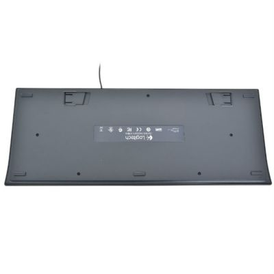 ���������� Logitech Keyboard K280E USB (920-005215)
