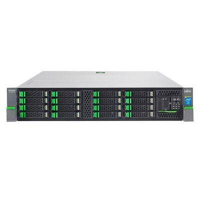 Сервер Fujitsu PRIMERGY RX300 S8 VFY:R3008SX140IN/7