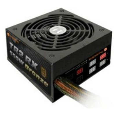 ���� ������� Thermaltake TR2 RX Bronze 550W