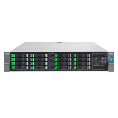 Сервер Fujitsu PRIMERGY RX2540 M1 VFY:R2541SC070IN