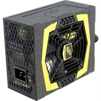 Блок питания FSP Group Aurum Pro 850w