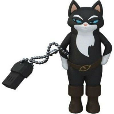 Флешка Iconik 16GB USB Drive <USB 2.0> Китти (RB-KITTY-16GB)