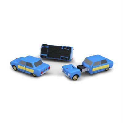 Флешка Iconik 16GB USB Drive <USB 2.0> Запорожец (RB-ZAZ-16GB)