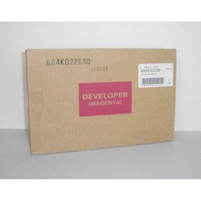 Картридж Xerox 7760 Magenta/Пурпурный (604K22530)