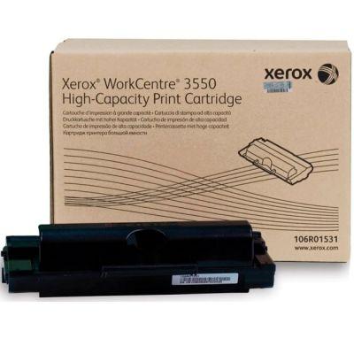 Картридж Xerox WC3550 Black/Черный (106R01531)