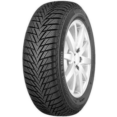 Зимняя шина Continental 155/60 R15 Contiwintercontact Ts800 74T 353252