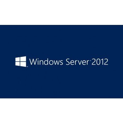 Microsoft Лицензия HP Windows Server 2012 5-User CAL Pack 701606-A21
