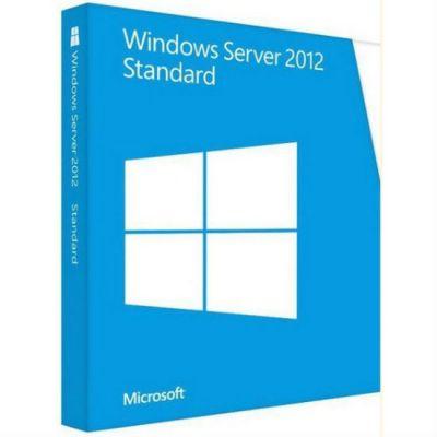 Программное обеспечение Microsoft Windows Svr Std 2012 R2 64Bit English non-EU/EFTA DVD 5 Clt P73-05972