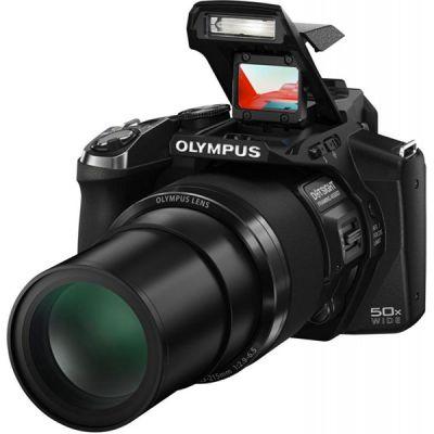 ���������� ����������� Olympus SP-100EE